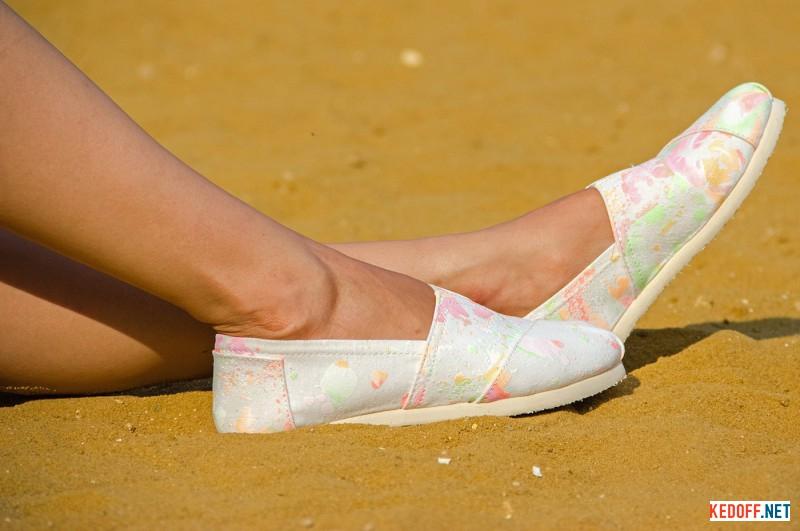 Літнє взуття Las Espadrillas 3818-13
