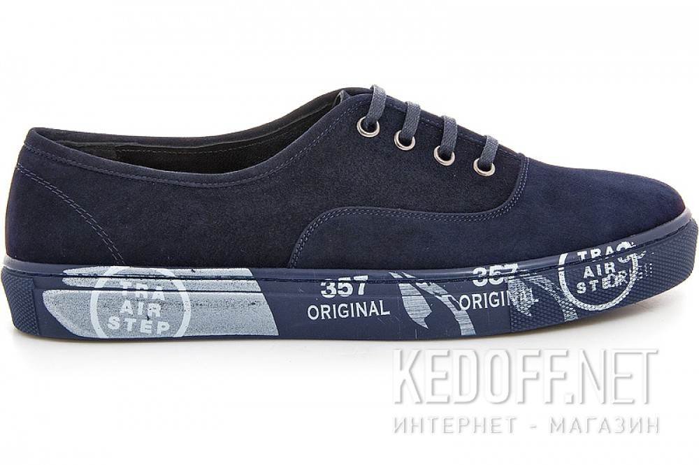 Sneakers Las Espadrillas 4510506-89Sh dark blue