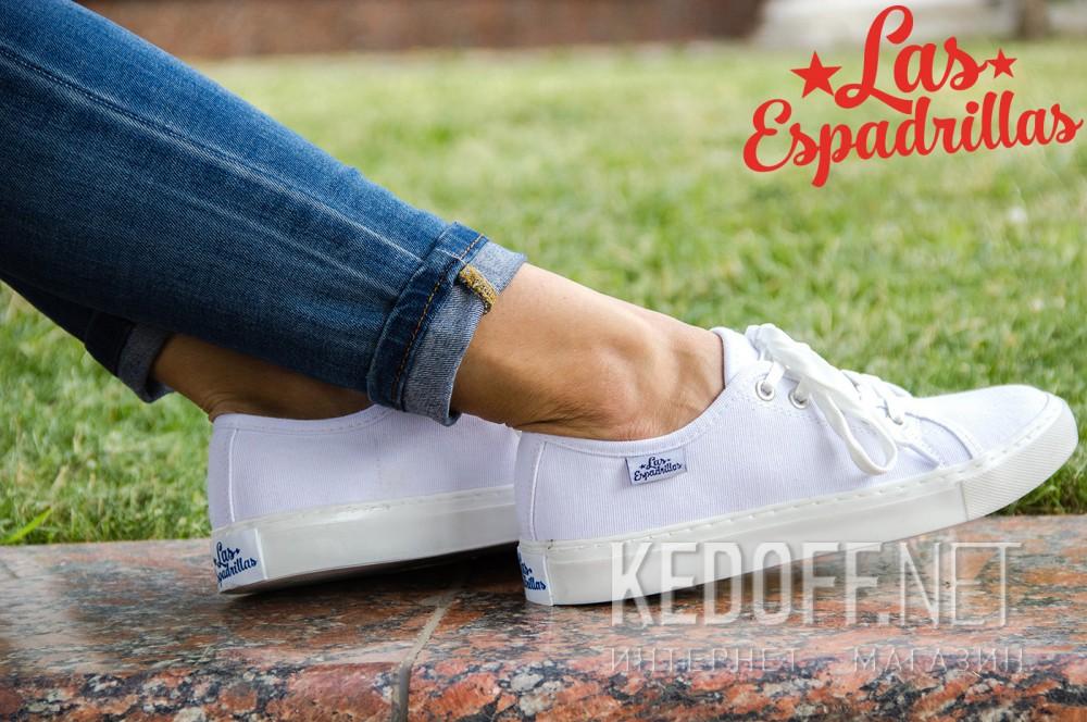 Las Espadrillas 4799-7652