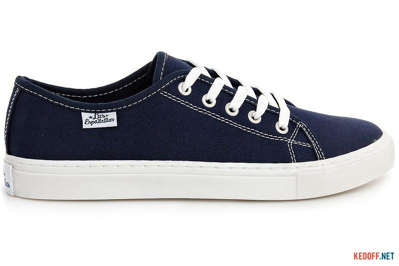 Sneakers Las Espadrillas Classic Navy 4799-9697