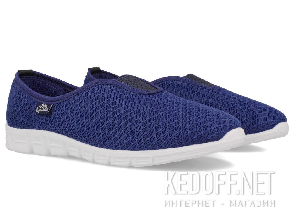 Спортивная обувь Las Espadrillas 500817-89   (тёмно-синий) описание
