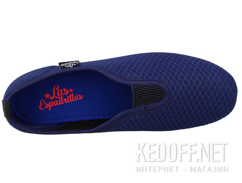 Цены на Спортивная обувь Las Espadrillas 500817-89   (тёмно-синий)