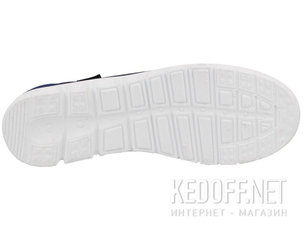 Спортивная обувь Las Espadrillas 500817-89   (тёмно-синий) все размеры