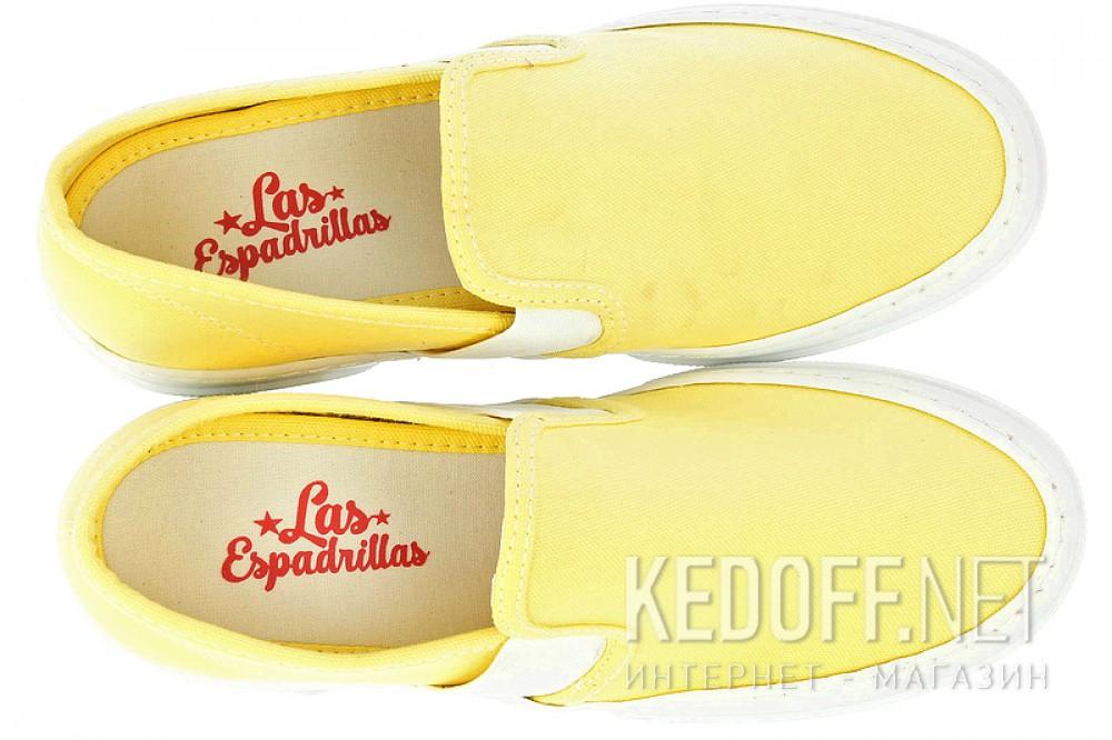 Las Espadrillas 5718-21