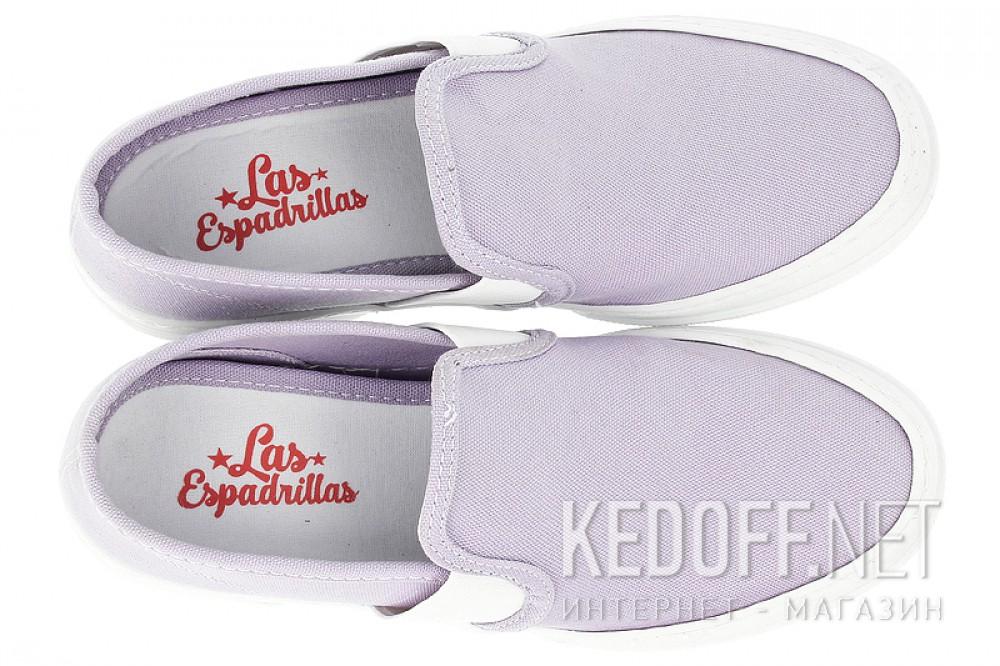 Las Espadrillas 5718-24 купить Киев