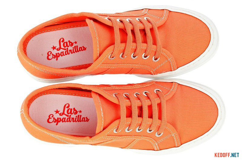Las Espadrillas 5720-00