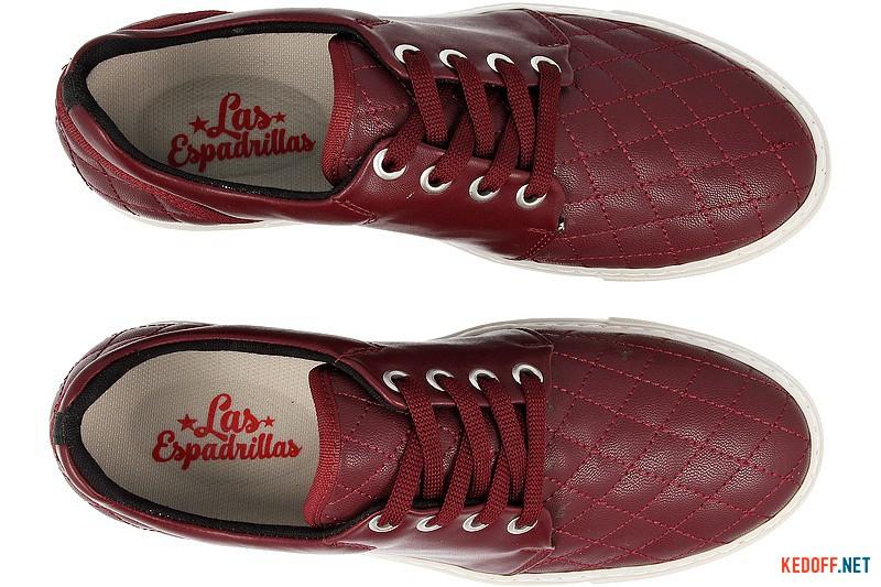 Las Espadrillas 5721-48