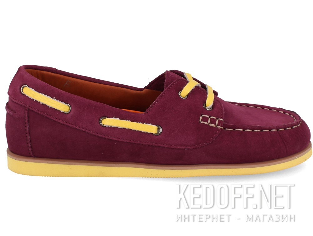 Женские комфорт Las Espadrillas 6001-24   (фиолетовый) купить Украина