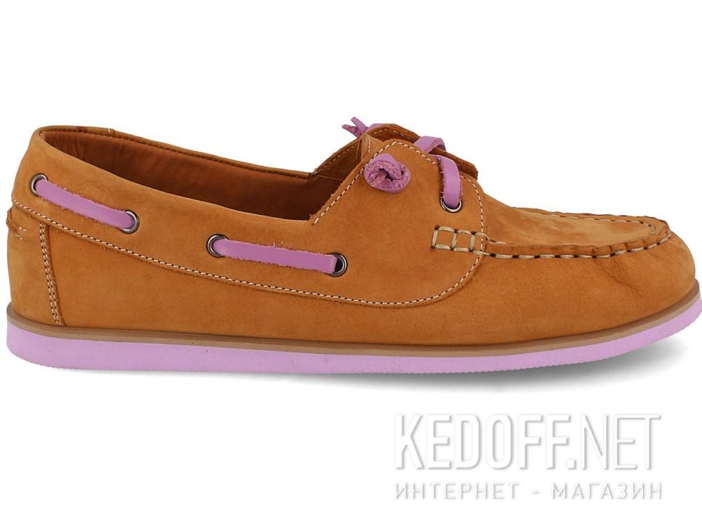 Туфли Las Espadrillas 6001-45 унисекс   (светло-коричневый) купить Украина