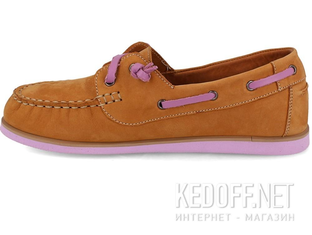 Туфли Las Espadrillas 6001-45 унисекс   (светло-коричневый) купить Киев