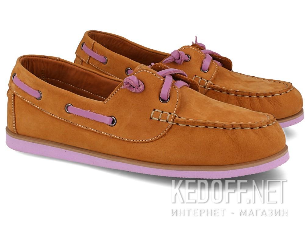 Оригинальные Туфли Las Espadrillas 6001-45 унисекс   (светло-коричневый)