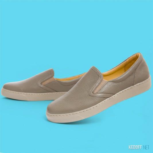 Men's loafers Las Espadrillas 6221-18Sl
