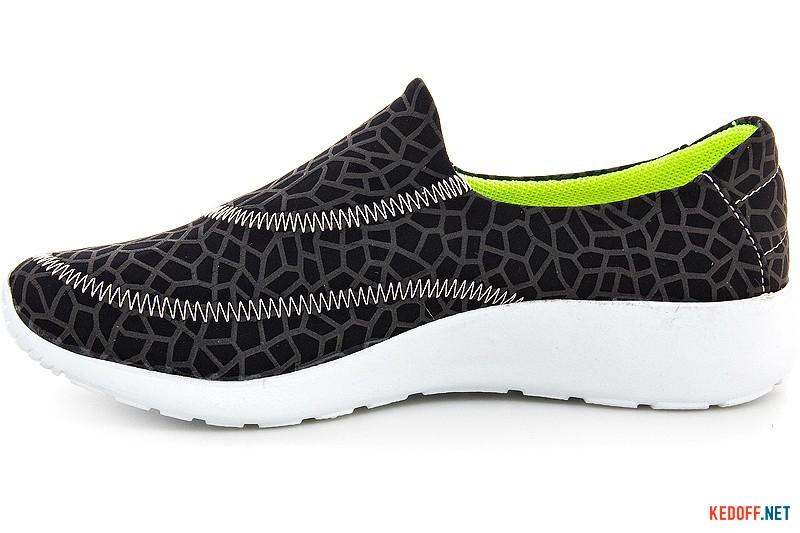 Кросівки Las Espadrillas Foam Run 7315-27Sl