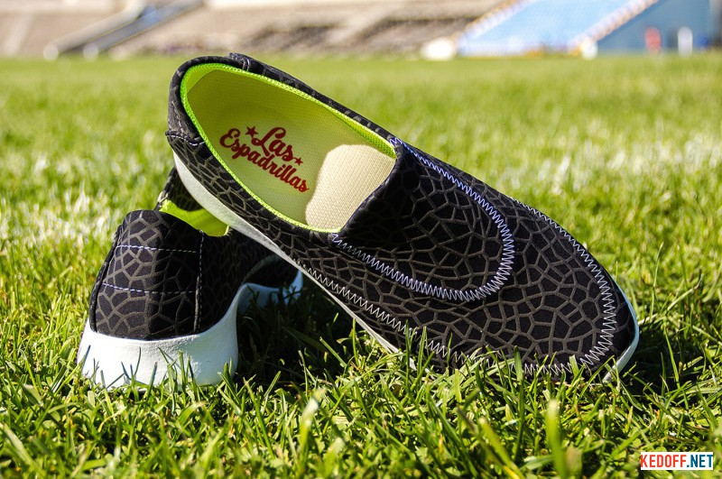 Trainers Las Espadrillas Foam Run 7315-27Sl