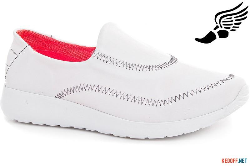 Кросівки Las Espadrillas Foam Run 7425-13 Sl