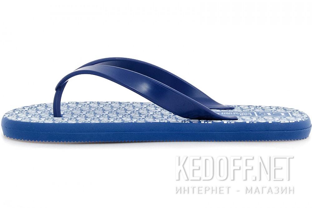 Чоловічі в'єтнамки Las Espadrillas Flip Flops F6574-8913 Made in Italy