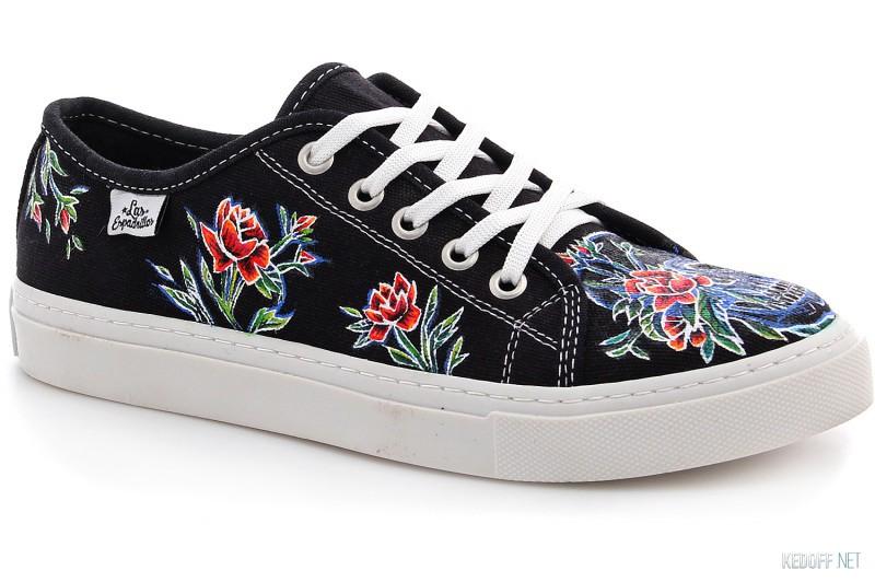 Las Espadrillas Hardy Roses 4799-2747