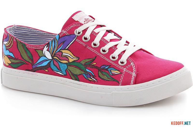 Las Espadrillas Lily Multicolor 4799-3422