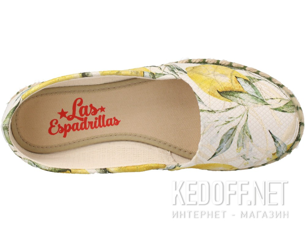 Las Espadrillas FV7900-1321