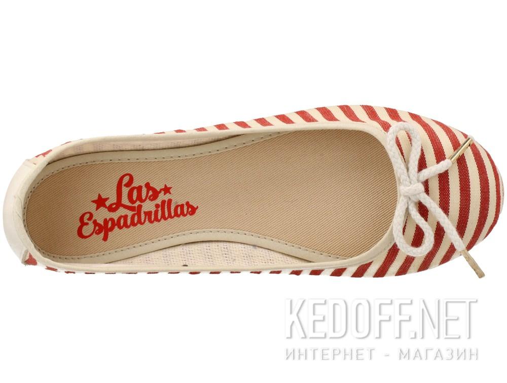 Las Espadrillas FV7978-4718