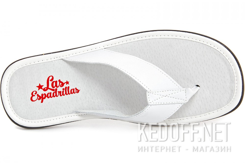 Las Espadrillas V1282-13