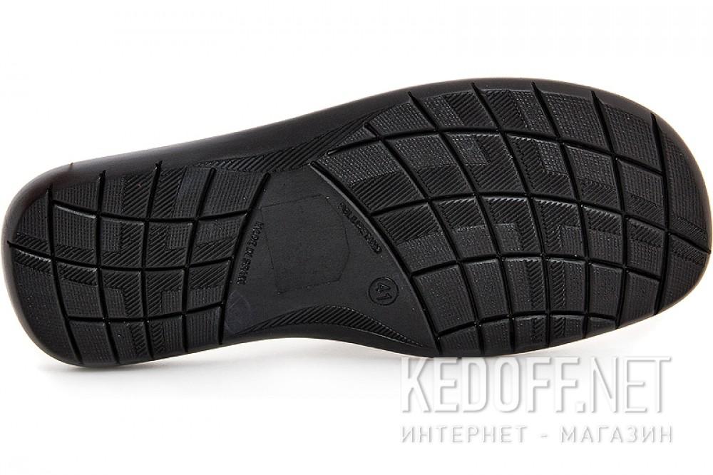 Mens sandals Las Espadrillas V5103-89 Made in Spain