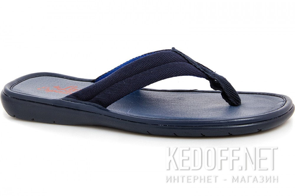 Mens sandals Las Espadrillas V5103-89 Made in Spain