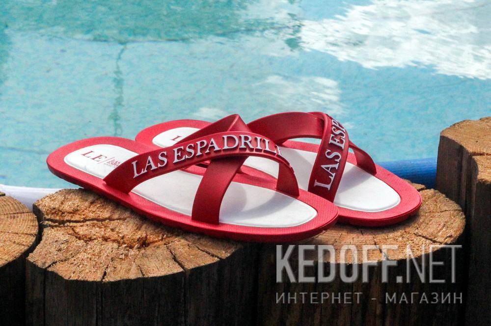 Las Espadrillas V6596-47