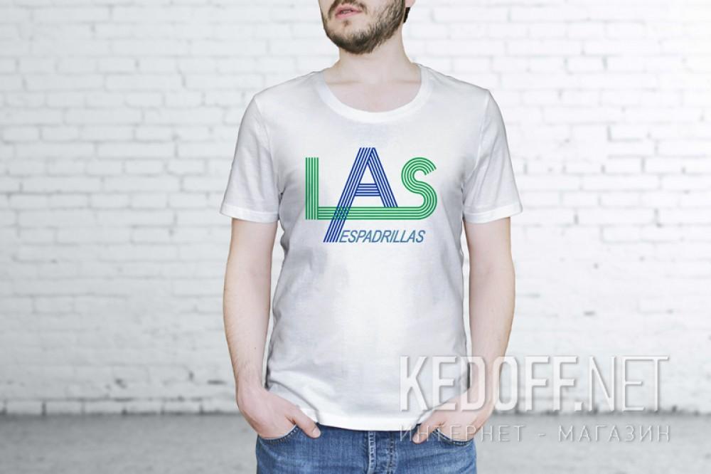 Футболка Las Espadrillas LE3345-F255