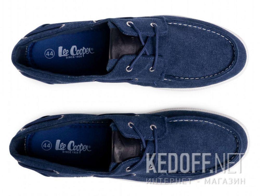 Оригинальные Мокасины Lee Cooper Jeans LCW20-30-012