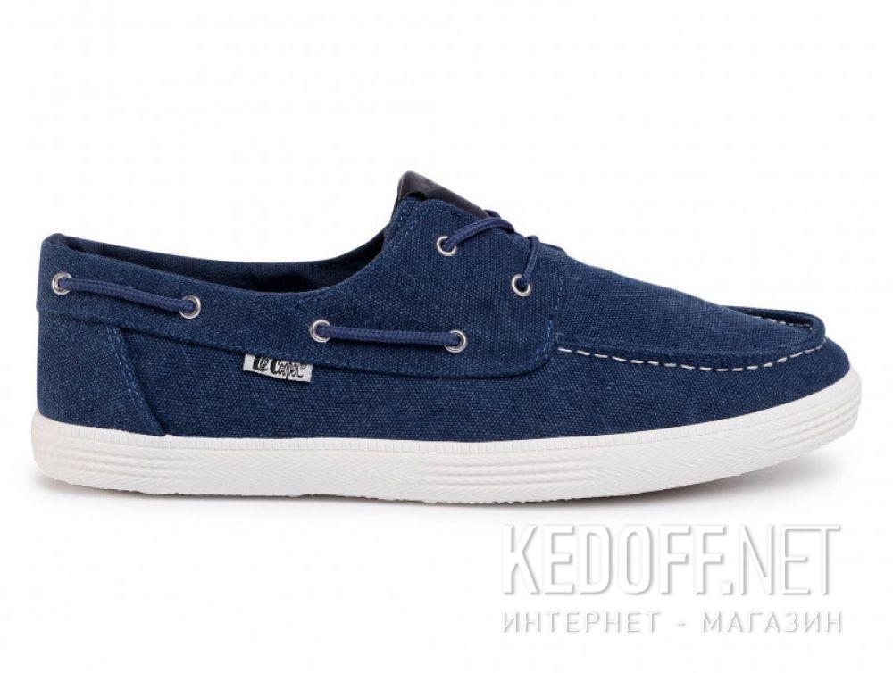 Мокасины Lee Cooper Jeans LCW20-30-012  купить Украина