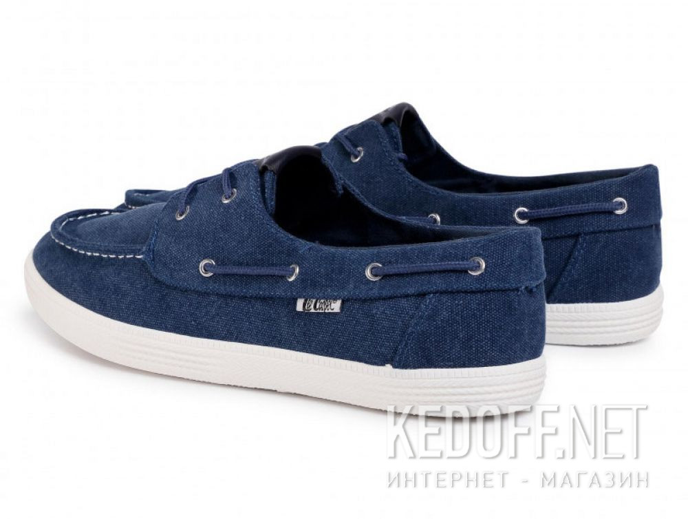 Мокасины Lee Cooper Jeans LCW20-30-012  купить Киев