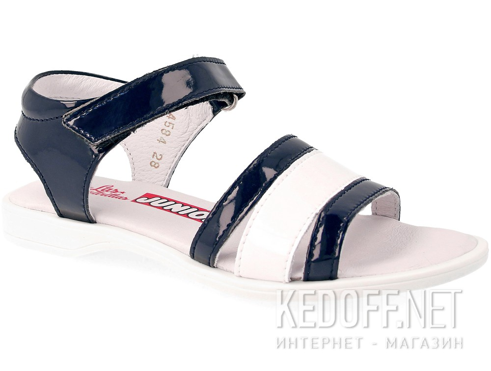 Summer sandals Las Espadrillas 4584-07