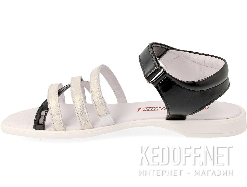 Summer sandals Las Espadrillas Junior 4564-04