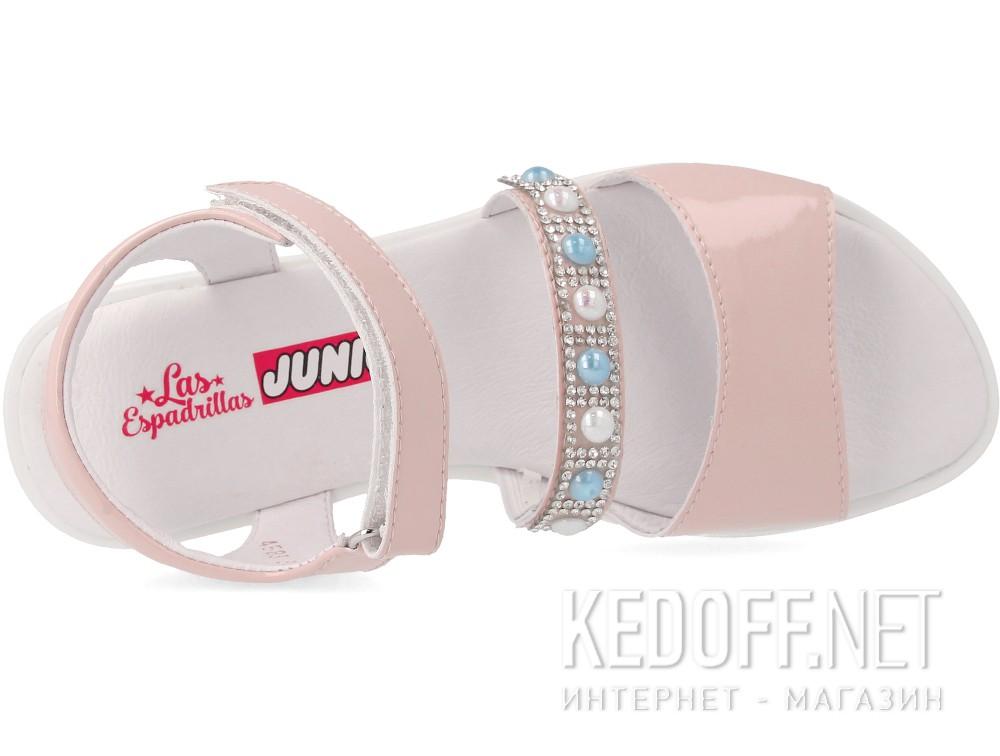 Літні босоніжки Las Espadrillas Junior 4583-10