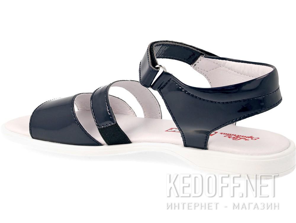 Summer sandals Las Espadrillas Junior 4583-17