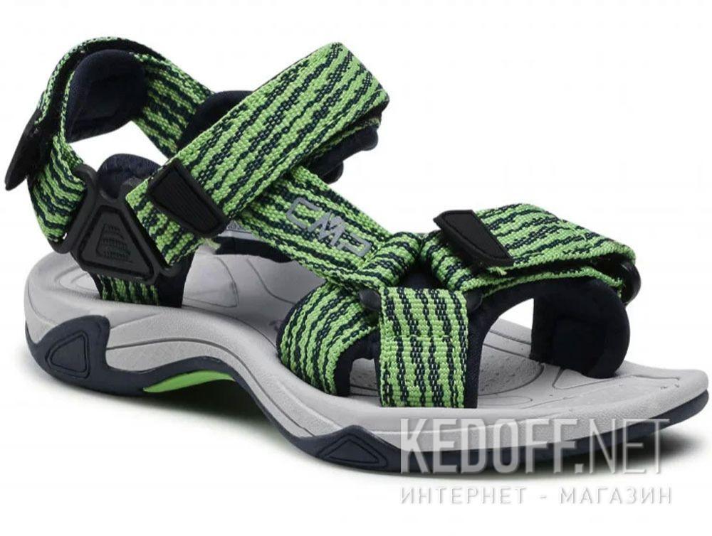 Купить Летние сандалии CMP Hamal Hiking Sandal 38Q9954-32EG