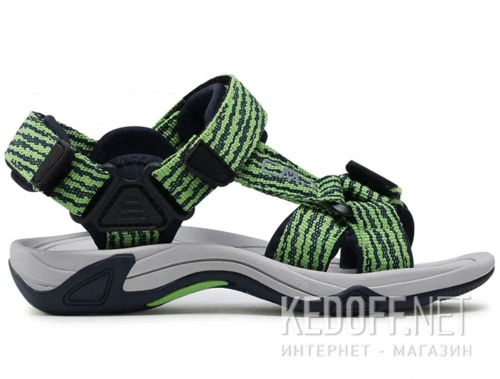 Летние сандалии CMP Hamal Hiking Sandal 38Q9954-32EG купить Украина