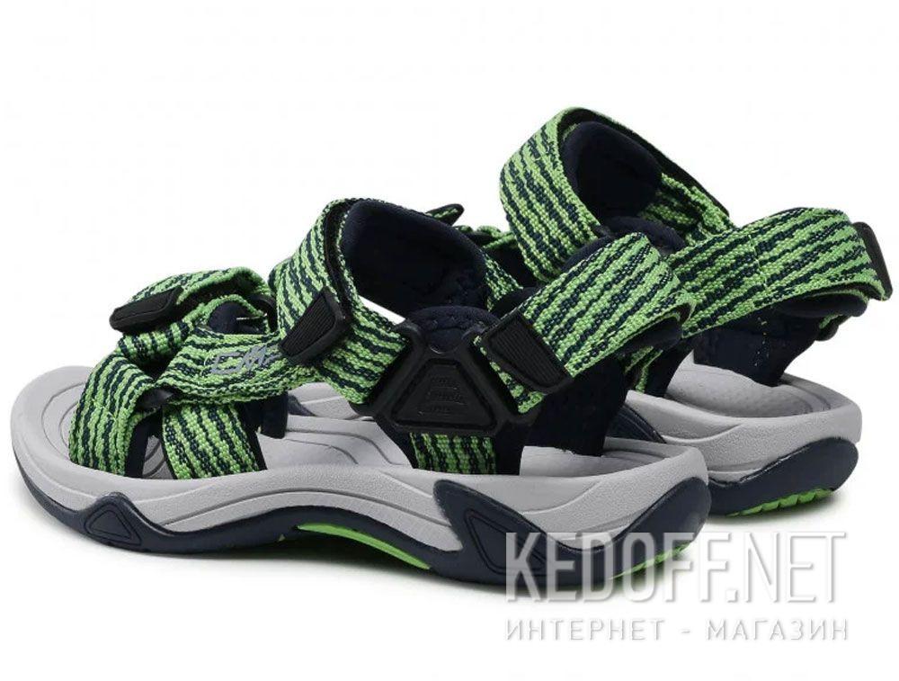 Оригинальные Летние сандалии CMP Hamal Hiking Sandal 38Q9954-32EG
