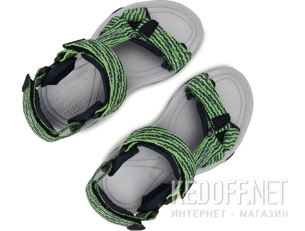 Цены на Летние сандалии CMP Hamal Hiking Sandal 38Q9954-32EG