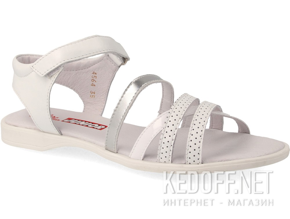 Summer sandals Las Espadrillas Junior 4564-01