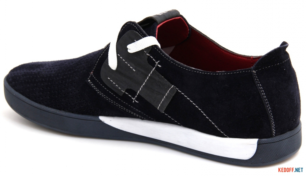 Летние туфли Forester 1632-330