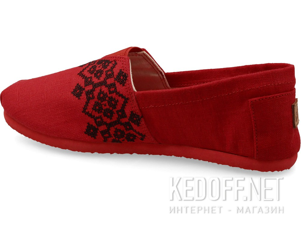 Las Espadrillas 3015-75 купити Україна