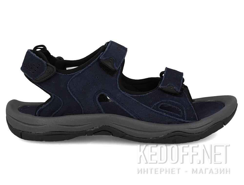 Мужские сандалии Lotto Sahara Iii S2135  (синий) купить Украина