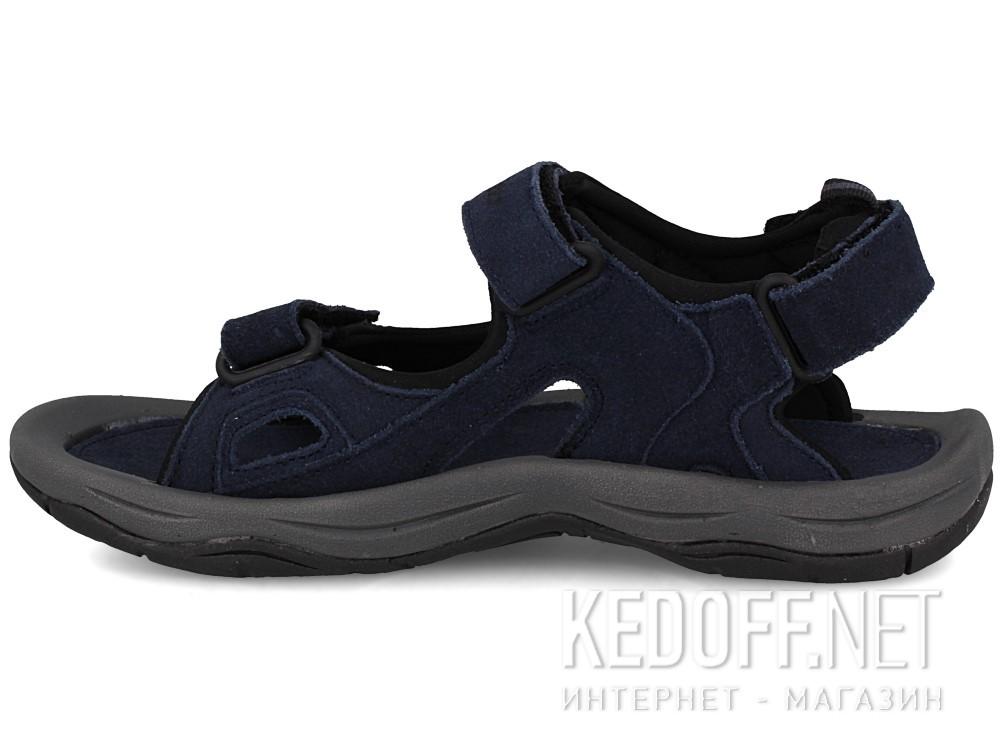 Мужские сандалии Lotto Sahara Iii S2135  (синий) купить Киев