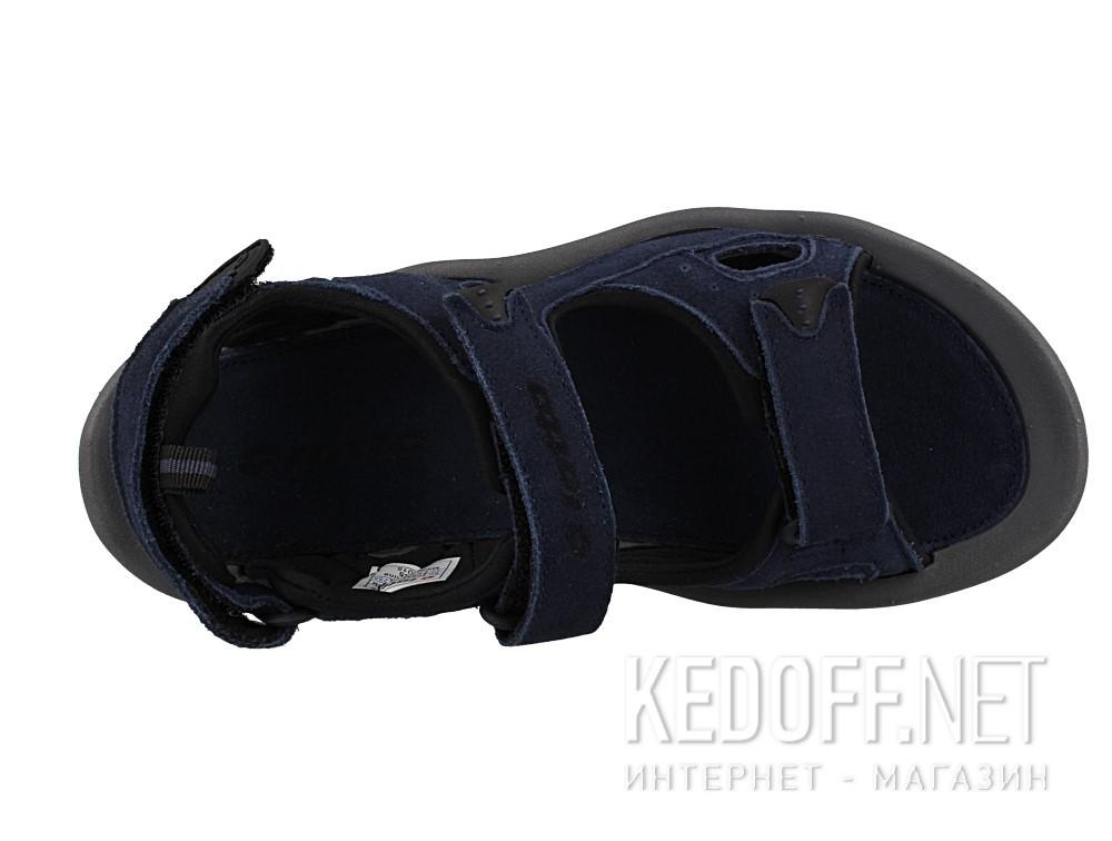 Оригинальные Мужские сандалии Lotto Sahara Iii S2135  (синий)