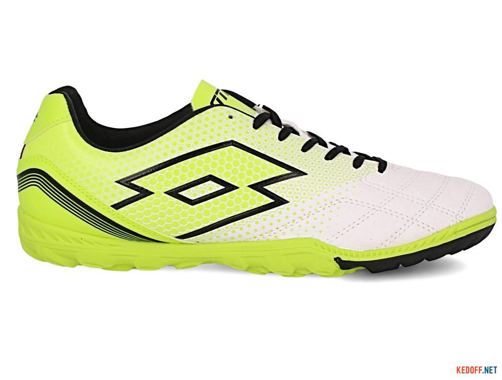 Спортивная обувь Lotto Spider 700 Xiii Tf S7179 унисекс   (зеленый/серый) купить Украина