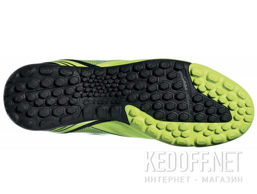 Lotto SPIDER XI TF R8204