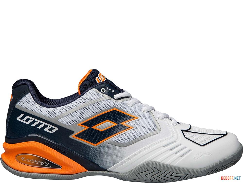 Спортивная обувь Lotto Stratosphere Ii Spd S7300 унисекс   (оранжевый/серый)