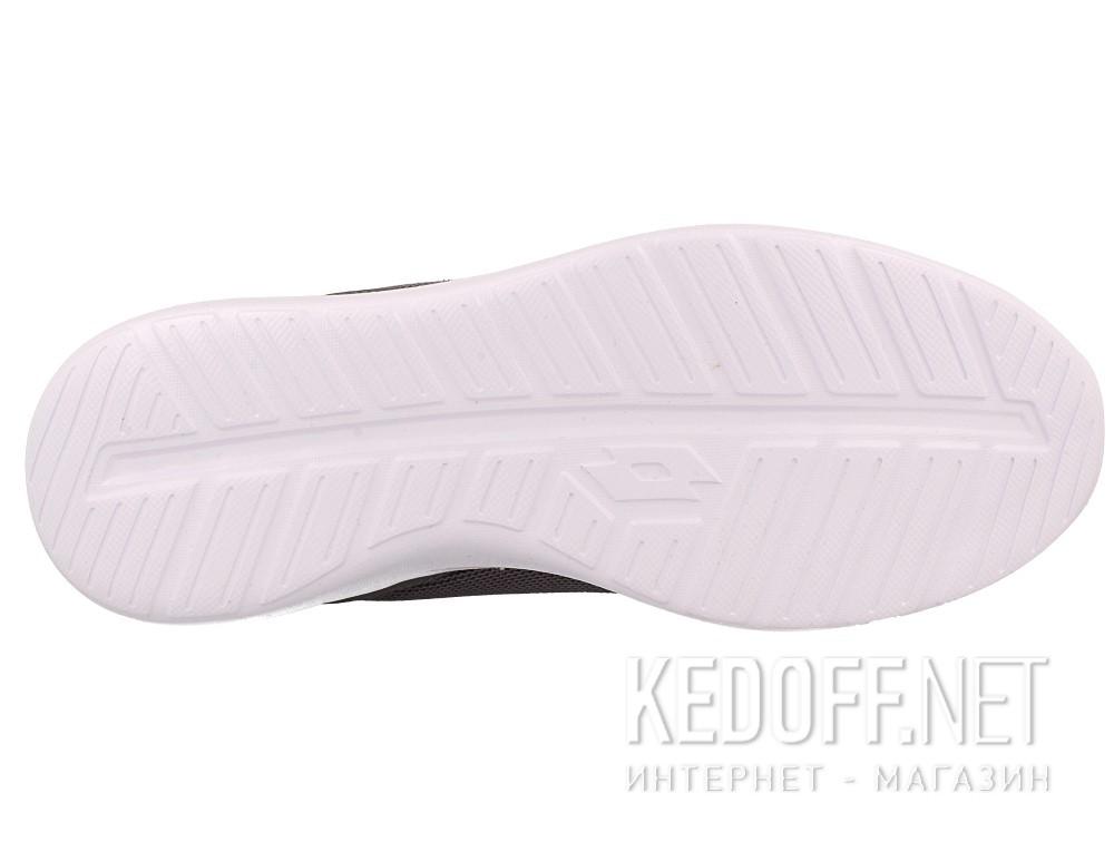 Мужские кроссовки Lotto Superlight Lite S9013   (серый) описание